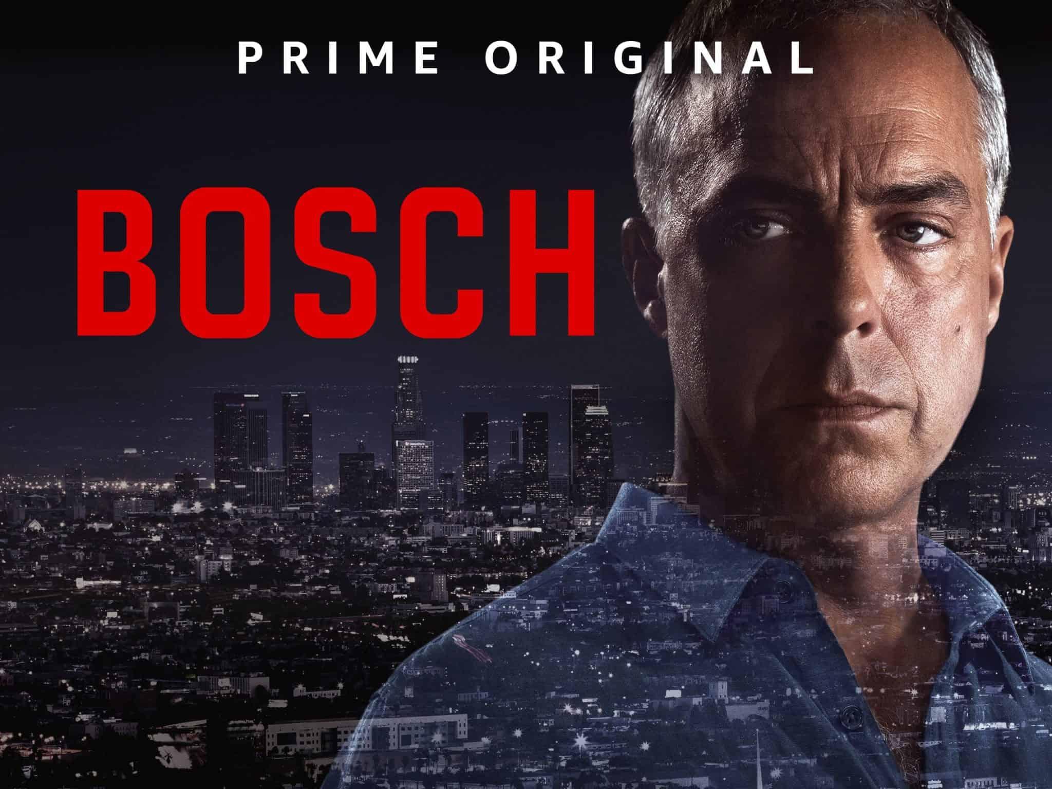 Amazon Bosch