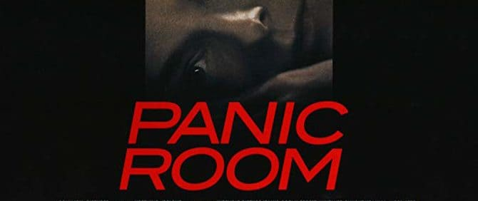 Friday Free Movie Panic Room 2002 The Cord Cutter Life
