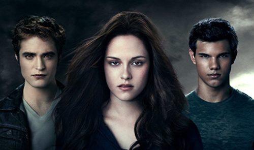 Streaming Movie Of The Week The Twilight Saga Film Series The Cord Cutter Life